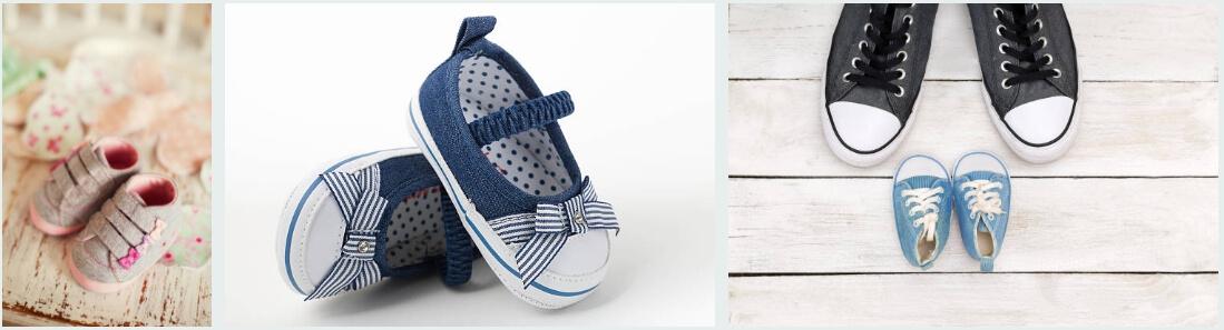 Как выбрать кроссовки для мальчика?