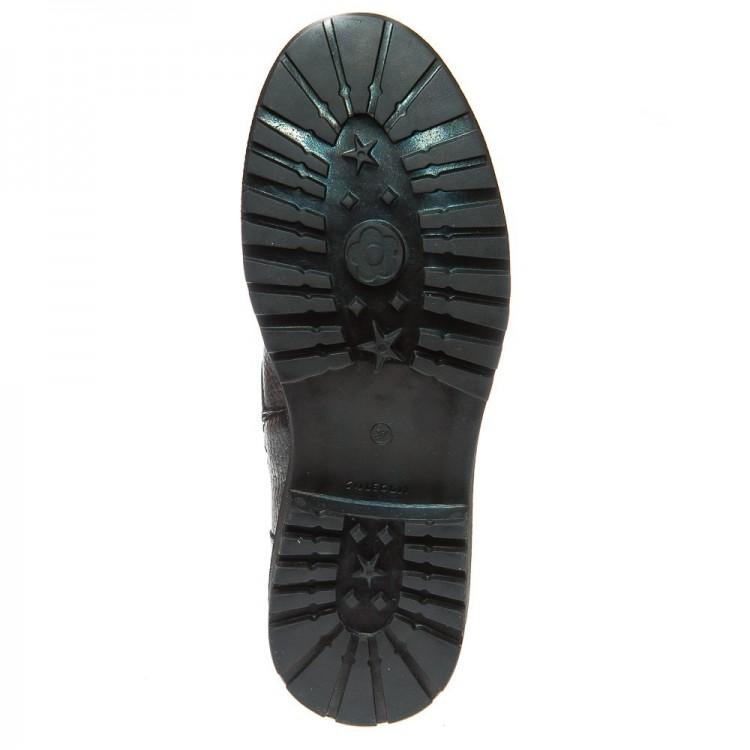 Зимние ботинки OCAK 93(26) чёрные (31-36)