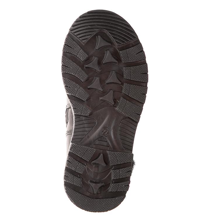 Зимние ботинки DALTON 8059(01)(27-30)