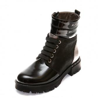 Зимние ботинки K.Pafi 38120(02)(28-30)