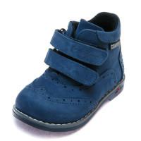 Ботинки д/с Comfort shoes 074(21-25)синие