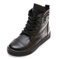 Ботинки д/с Minibel 340 D (26-30) черные