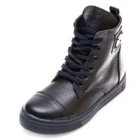 Ботинки д/с Minibel 340 D темно-синие (37-40)