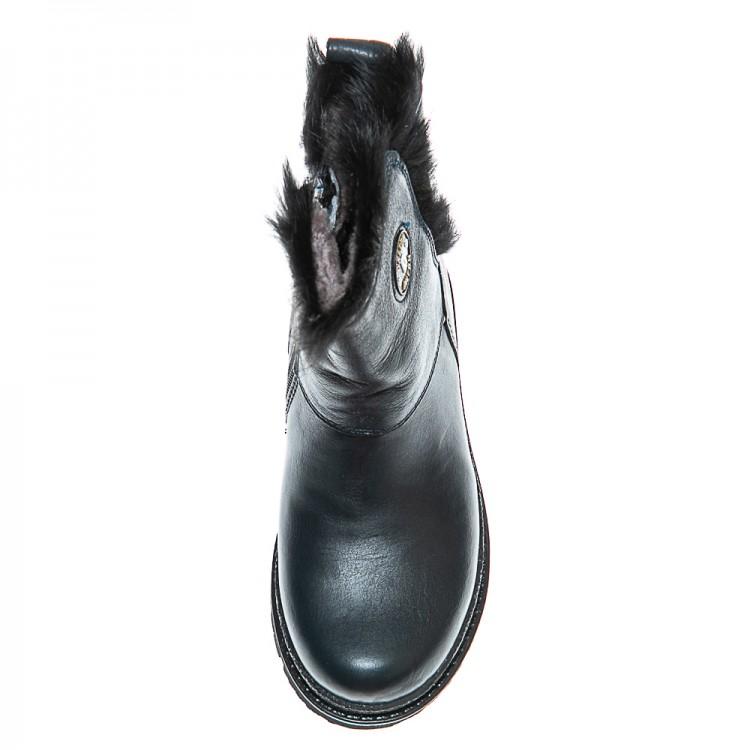 Зимние ботинки DALTON 8059(02)(31-36) син