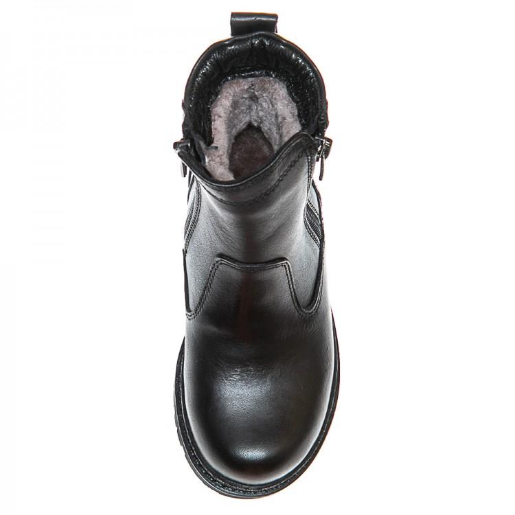 Зимние ботинки DALTON 8063(01)(27-30)