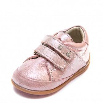 Кроссовки MiniLady розовые для девочки