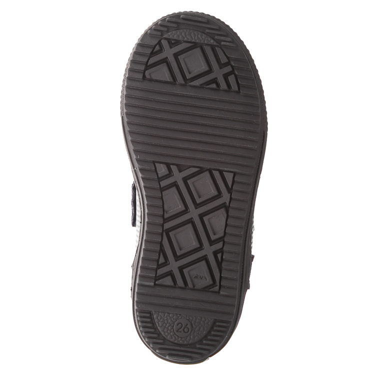 Ботинки зима Z349 PP син.2 лип(21-25)