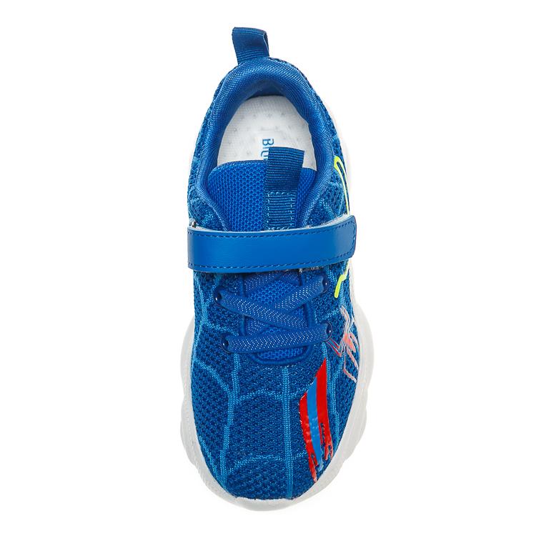 Кроссовки BiQi WASP LZ8013 синие