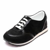 Кроссовки Minibel T256(144-27-254-19)RCчёрные (26-30)
