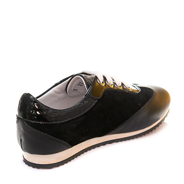 Кроссовки Minibel T37(27-19-20)RMD чёрные (26-31)