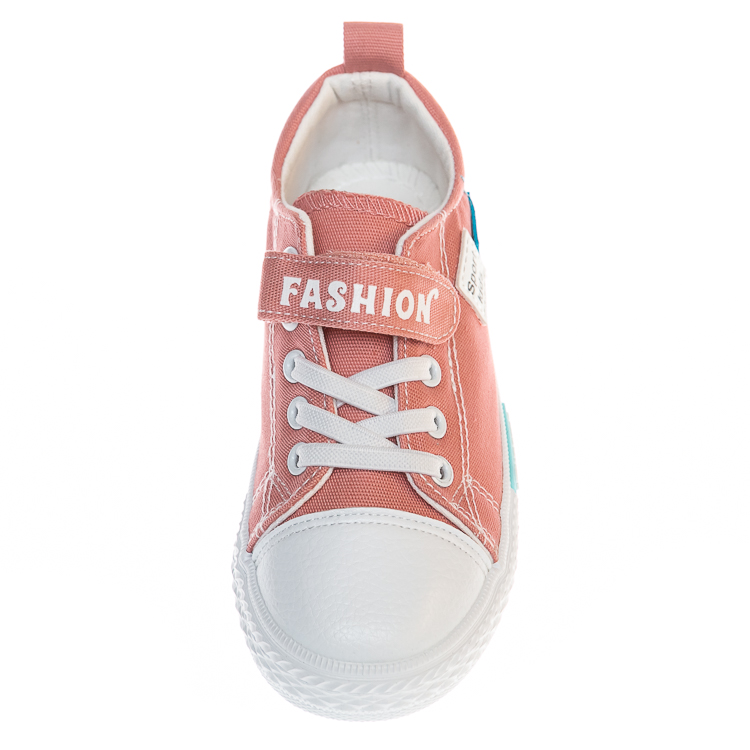 Кеды Fashion S8635(24-30) роз