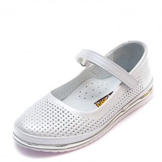 Туфли K.Pafi 788(162)(27-30)белые