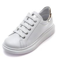 Кроссовки K.Pafi 10520(32)(31-36)белые