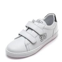 Кроссовки K.Pafi белые для мальчика