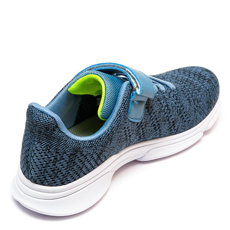 Кроссовки Caslon 9802(38-42)синие