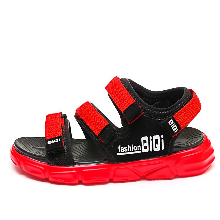 Босоножки BiQi WASP W2580(27-31)красные