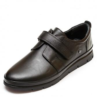 Туфли DALTON 520(01)(31-36)черные