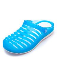 Кроксы Super Gear 233-4 голубые