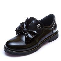 Туфли K.Pafi 381(106-6)(31-36)черный лак