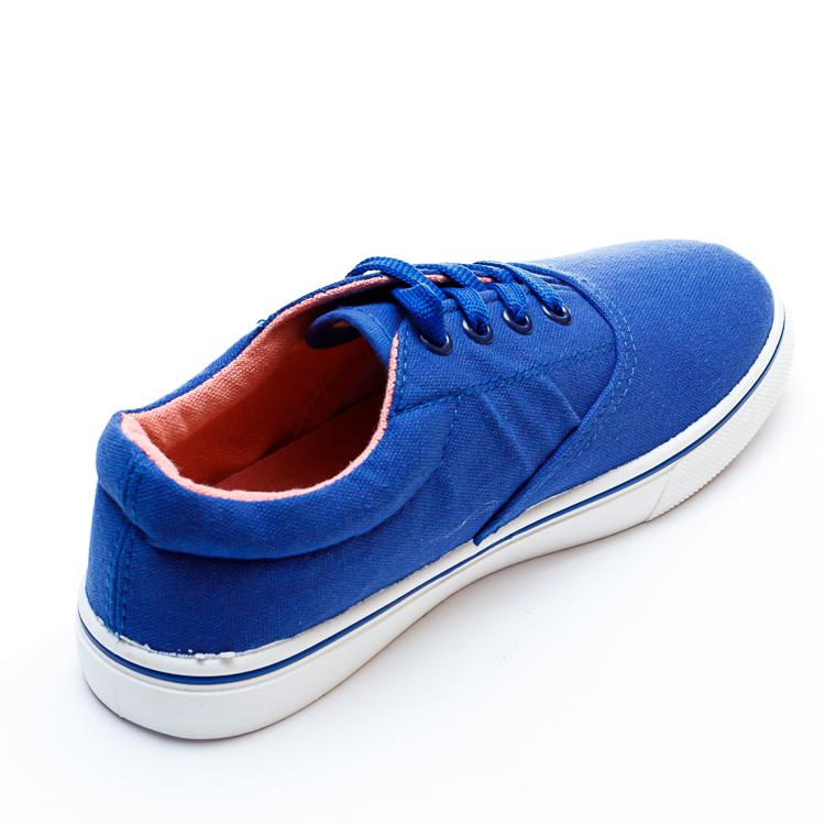 Кеды Neon 6057 Синий