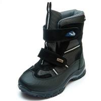Термо ботинки Panda 329(2)черн(31-36) PN