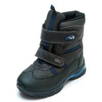 Термо ботинки Panda 329(4)сер.(31-36) PN