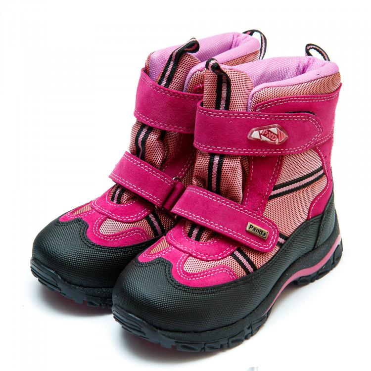 Термо ботинки Panda 329(6)роз.(31-36) PN