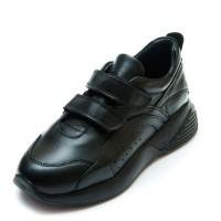 Кроссовки DALTON 3002(01)черн(31-36)