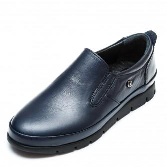 Туфли DALTON 521(02)(31-36)синие
