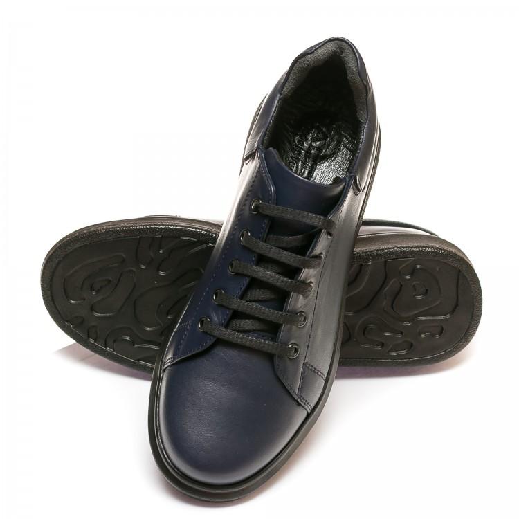 Кроссовки DALTON 3000(02)(37-40)темно-синие