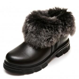 Ботинки зима K.Pafi 399(18-29)(31-36)