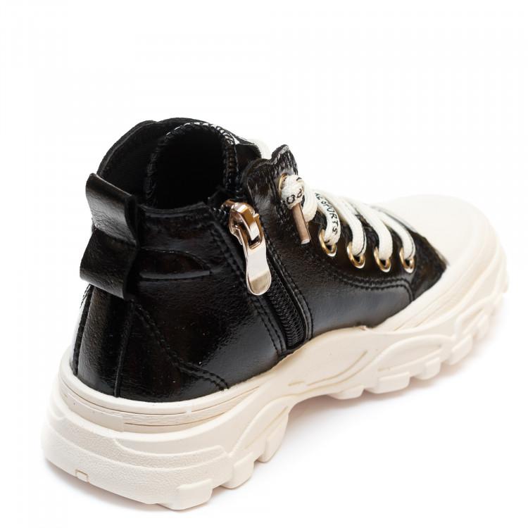 Кроссовки Fashion чёрные