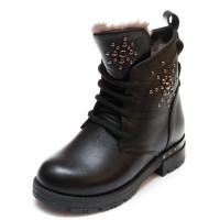 Ботинки зима K.Pafi 510040(01(26-30)