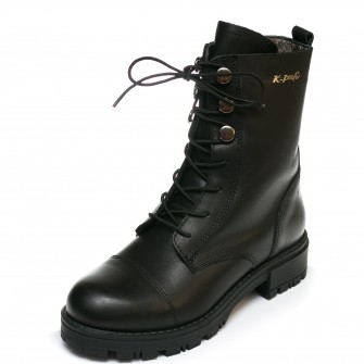 Ботинки зима K.Pafi 12038170(01)(37-39)