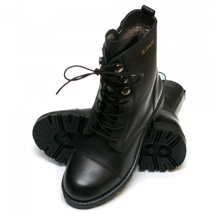 Ботинки зима K.Pafi 12038170(01)(31-36)