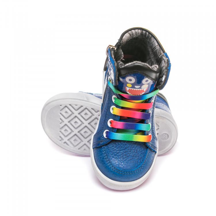 Ботинки Panda д/с 103B(11)(21-25)