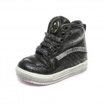 Ботинки Panda д/с 080B(1)(21-25)