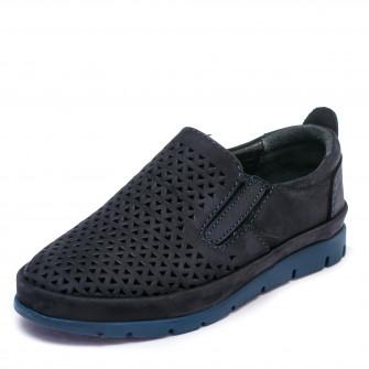 Туфли DALTON LTO521(09)(26-30)темно синие