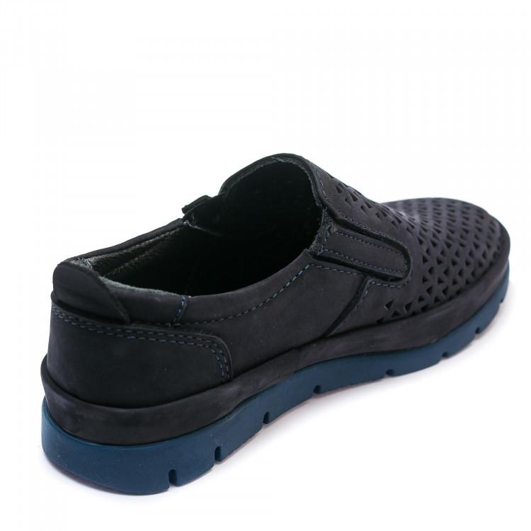 Туфли DALTON LTO521(09)(26-30)син.зам.