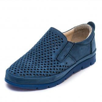 Туфли DALTON LTO521(10) синие