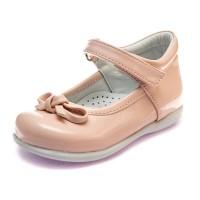 Туфли Sibel Bebe 122 роз лак (22-25)