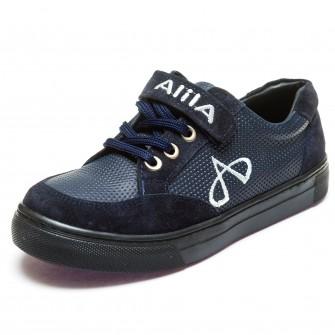 Кеды AlilA 999-2(31-36)синие