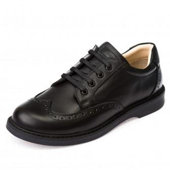 Туфли Panda 190 G(1) черные (37-40)