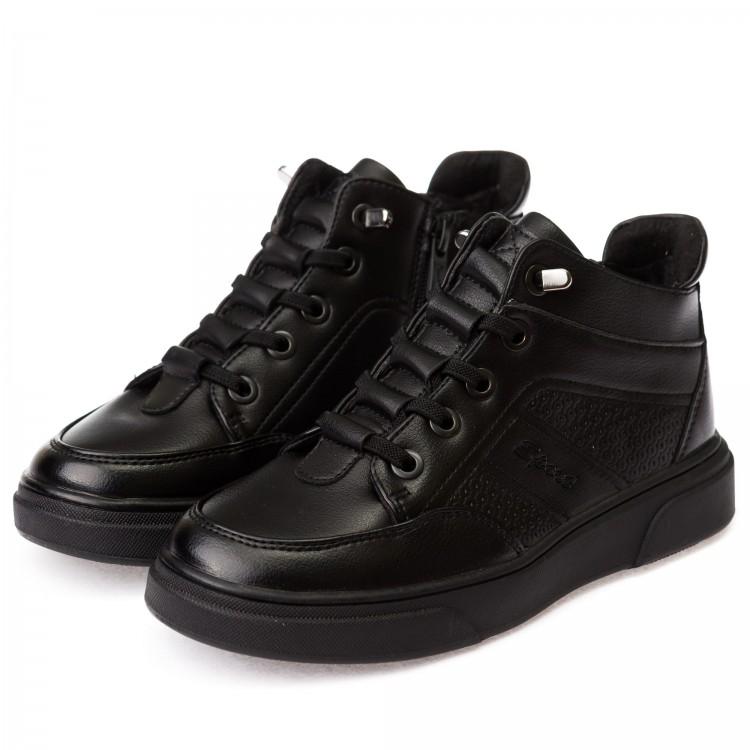 Ботинки Fashion д/с В58-7 (32-37)