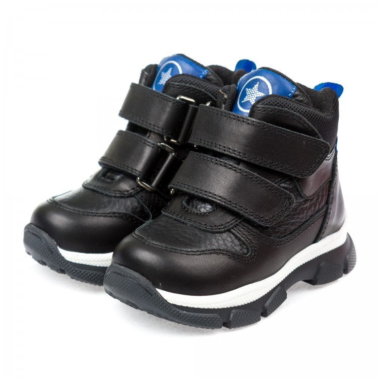 Ботинки K.Pafi д/с 74020865(01) (21-25)