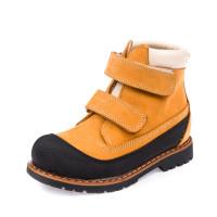 Ботинки зима Panda 200P рыжие