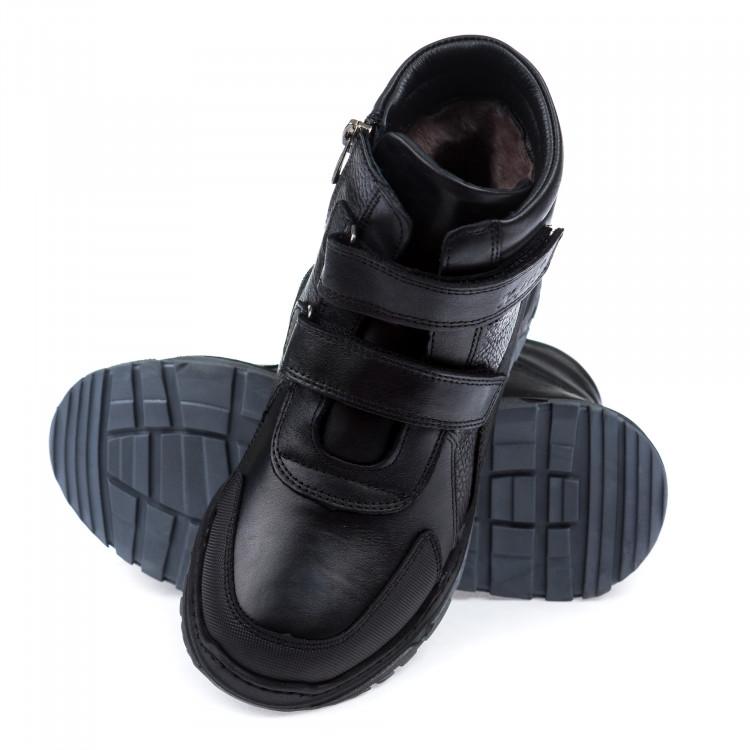 Ботинки зима K.Pafi 60548(607-26-164-613) (37-40)