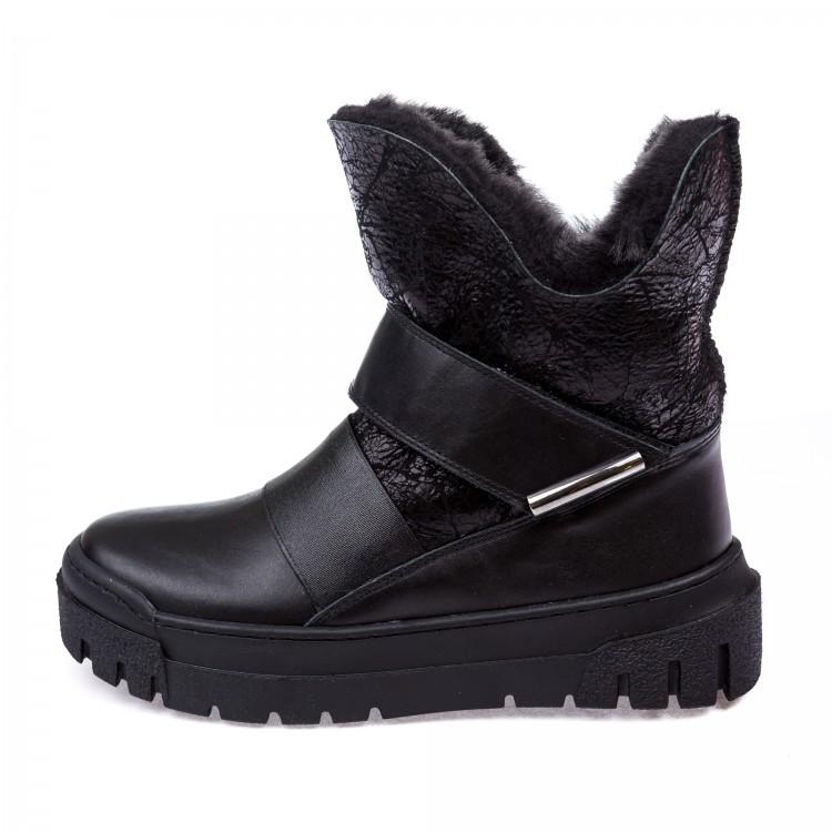 Ботинки зима Panda 0191081F (12-172)