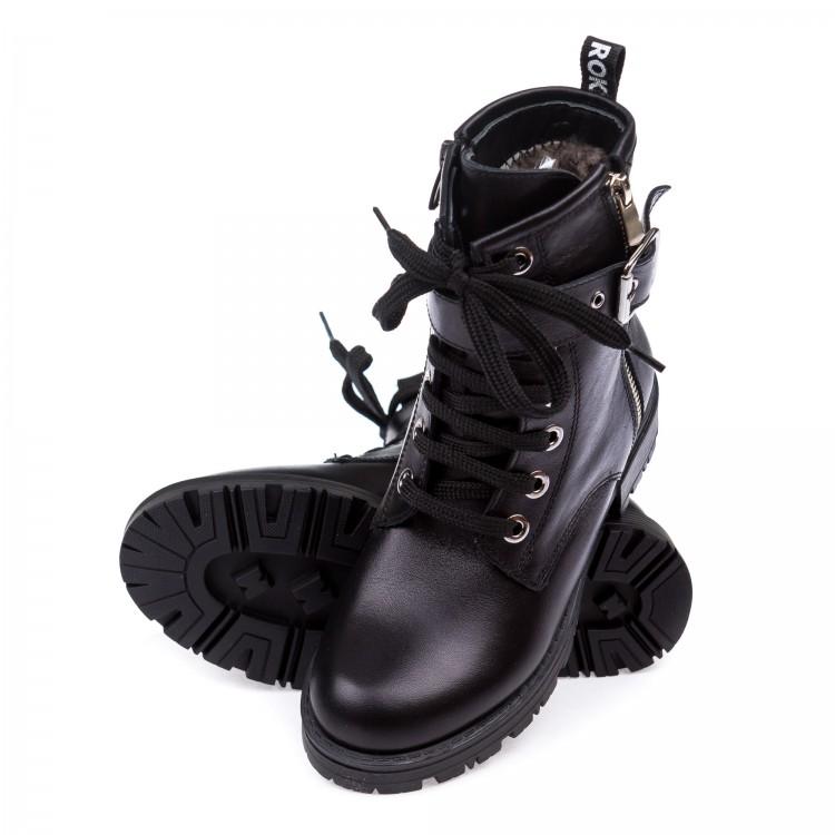 Ботинки зима K.Pafi 1012030(01)