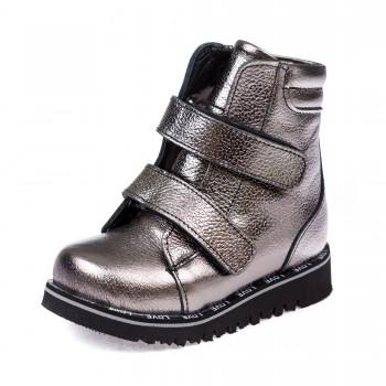 Ботинки зима Panda 0080031B (32)